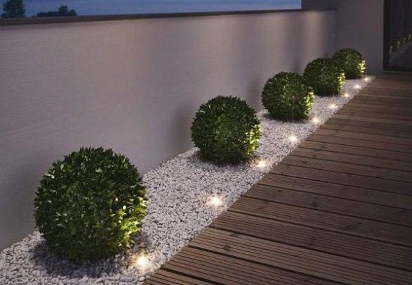 Led Leuchten Garten Gartenbeleuchtung Dekoration Licht Sports Aussenbeleuchtung Garten Sichtschutz In 2020 Led Garden Lights Led Gardening Backyard Landscaping