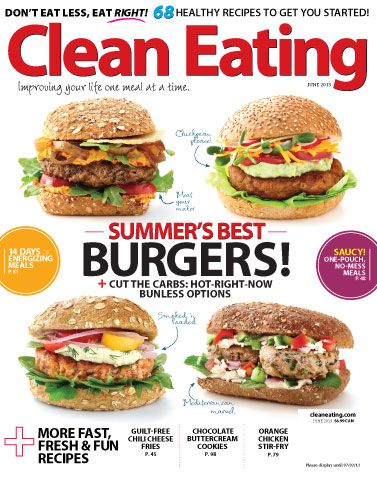 Clean Choice Awards 2012: Chips, Crackers & Snacks - Clean Eating