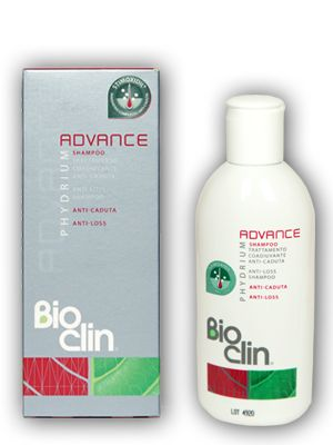 Bioclin Phydrium Advance Anti-loss Shampoo 200ml. Μάθετε περισσότερα ΕΔΩ: https://www.pharm24.gr/index.php?main_page=product_info&products_id=4412