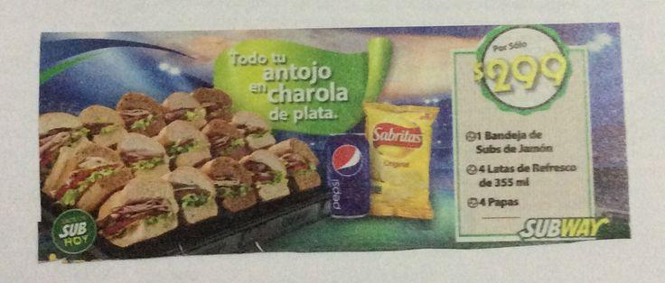 Promoción de ventas (cupones).