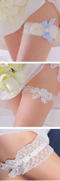 """¿Cuál #liga para tu #noche de #boda utilizarias? Encuentra tu #lenceria  favorita aquí."
