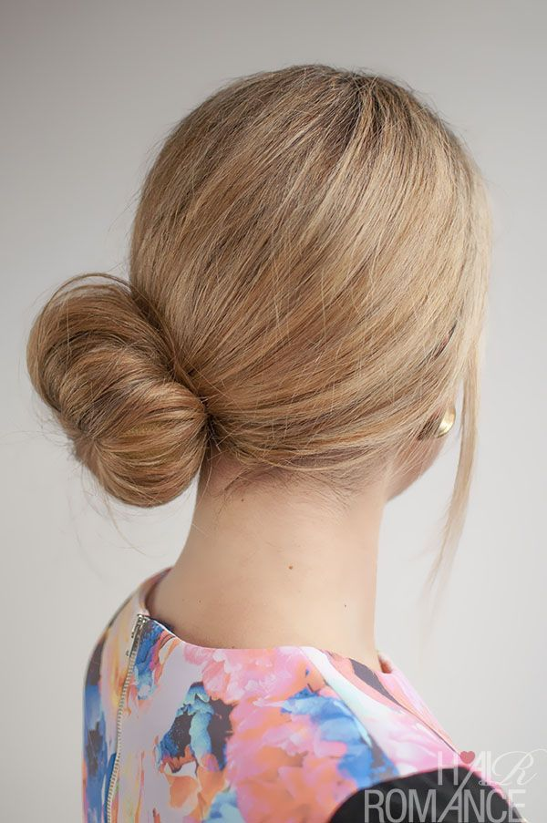 Incredible 1000 Ideas About Sock Buns On Pinterest Buns Sock Bun Short Hairstyles Gunalazisus