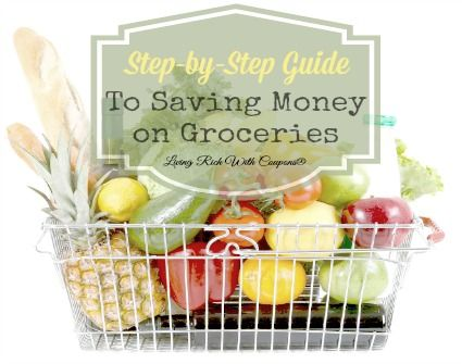 FREE Step-by-Step Guide to Saving Money with Coupons.  Easy ways to save!