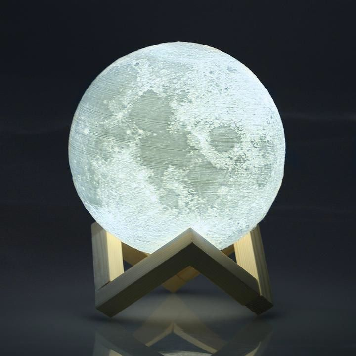 Galactifyy Save Up To 40 Off Our Moon Lamps Today The Perfect Gift Or House Ornament For Astronomy Lovers Sale Ends With Images Moon Light Lamp Night Light Touch Lamp