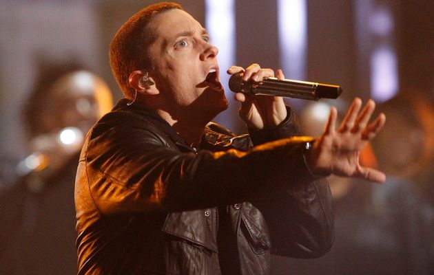 Eminem's 'The Marshall Mathers LP 2' to be released November