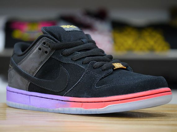 nike sb dunk low bhm 2014 arriving 01 Nike SB Dunk Low BHM 2014 Arriving at