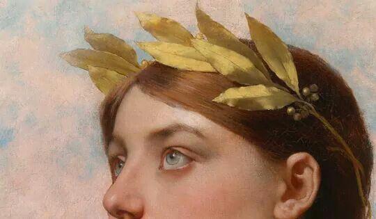 Jules Lefebvre, Allégorie de la Victoire
