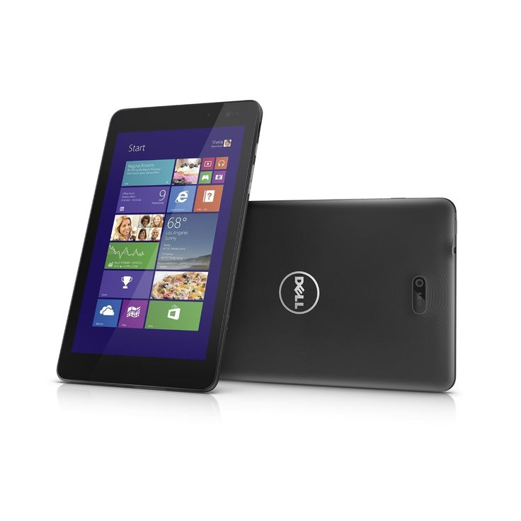 Dell Venue 8 Pro 32 GB Tablet (Windows 8.1) for $229.99