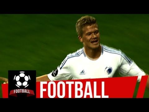 FOOTBALL -  Andreas Cornelius goals and skills - Welcome to Cardiff City - http://lefootball.fr/andreas-cornelius-goals-and-skills-welcome-to-cardiff-city/