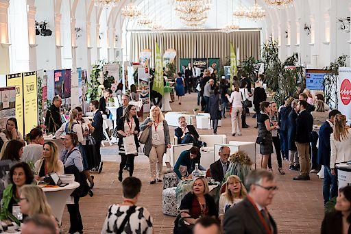Das war die Hotelbiz 2017 – Nachbericht zur führenden Fachmesse für Firmenveranstaltungen, Seminare, Incentives & Events