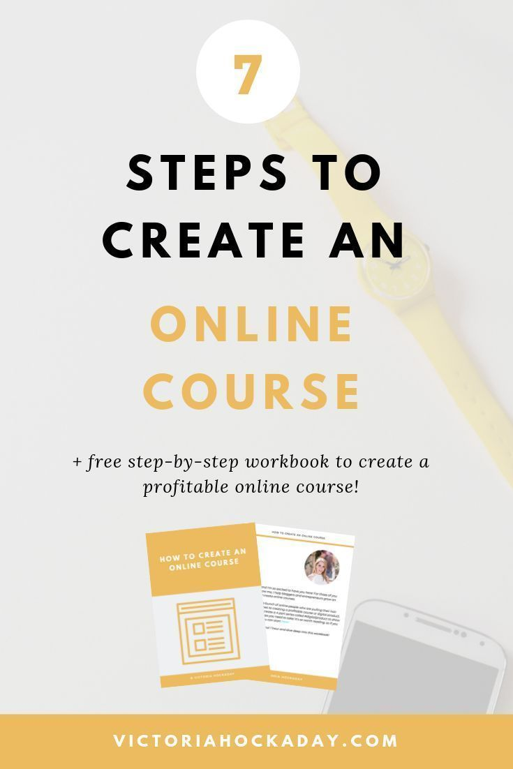 How To Create A Kartra Online Course The Step By Step Guide Victoria Hockaday Online Course Design Create Online Courses Online Education