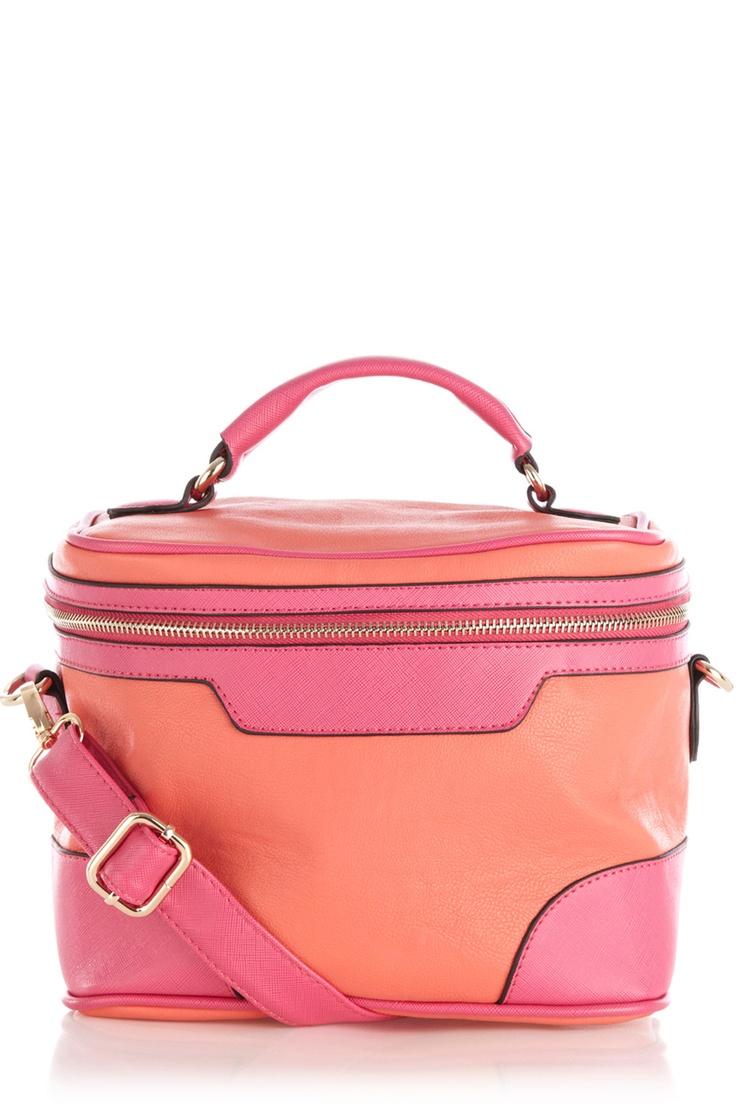 Pinks Vanity Case | Oasis