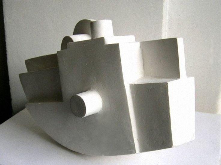 Construccion  II , by J.J.G.Guirado.