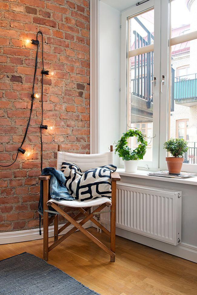 Delightful Scandavian Style Apartment - Wave Avenue