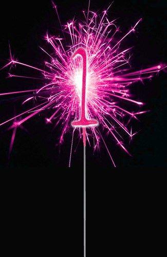 Pink Nummer 1 Stjernekaster - Single