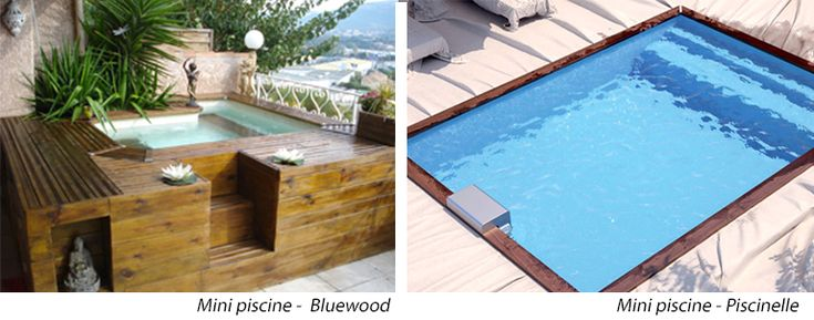 mini piscine terrasse sur un toit piscine toit terrasse pinterest minis. Black Bedroom Furniture Sets. Home Design Ideas
