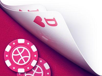 扑克牌 筹码