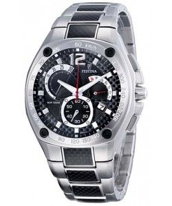 Festina Men's Crono Sin Alarma Watch F6795_1