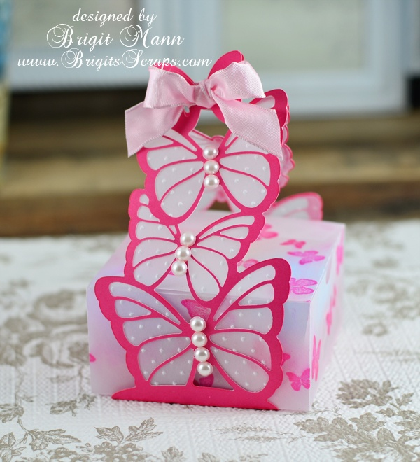 Butterfly Themed Favor Boxes : Best christening theme butterfly greek orthodox