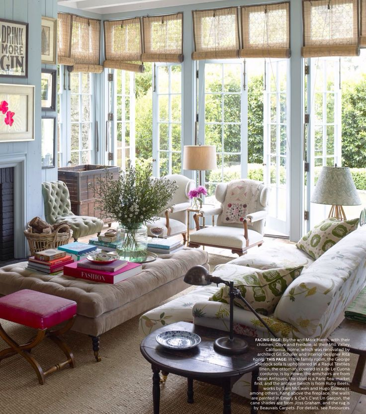 I Suwannee Light And Bright Living Rooms Dens Pinterest Powder Blue And Love