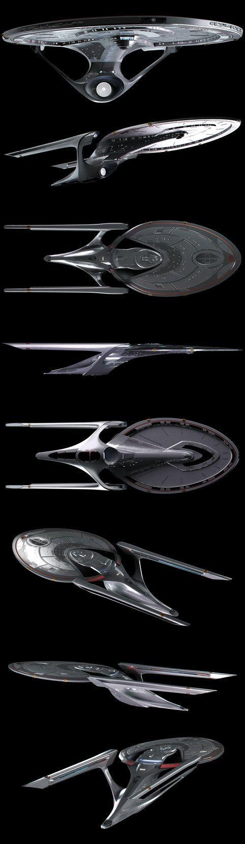 USS Innovator by supersampled.deviantart.com on @DeviantArt