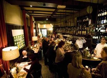 Café Sjiek @Maastricht   regional kitchen   brilliant atmosphere
