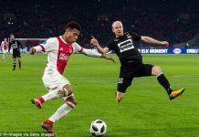 AC Milan target Brazilian