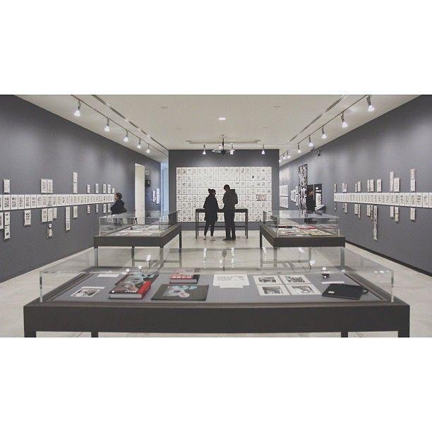 Exhibit A Web | Vancouver Art Gallery | Spiegelman | (c) Maurice Li