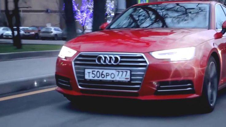 Cool Audi 2017: Audi A4 2016 тест драйв.... Car24 - World Bayers Check more at http://car24.top/2017/2017/04/13/audi-2017-audi-a4-2016-%d1%82%d0%b5%d1%81%d1%82-%d0%b4%d1%80%d0%b0%d0%b9%d0%b2-car24-world-bayers/