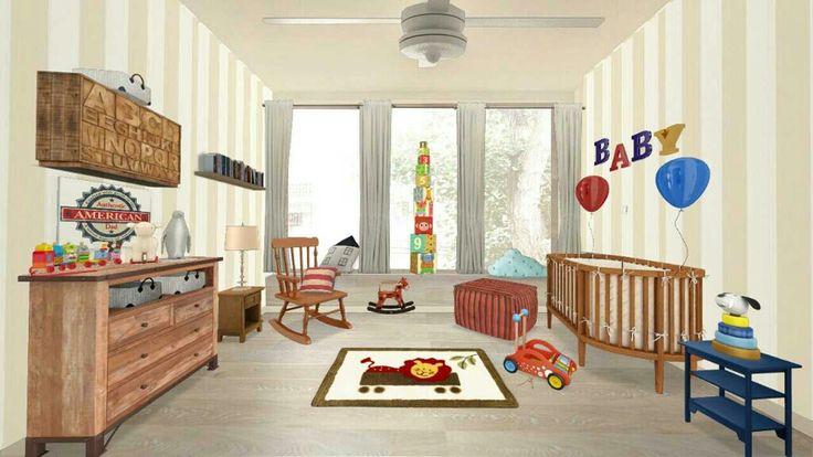 Nursery concept