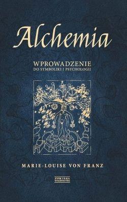 Alchemia. Wprowadzenie do psychologii i symboliki