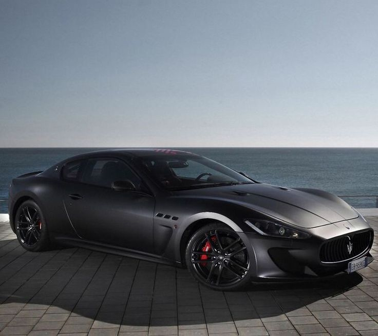 Attrayant いいね♪ Maserati Granturismo #followback #geton #photo #auto #car #