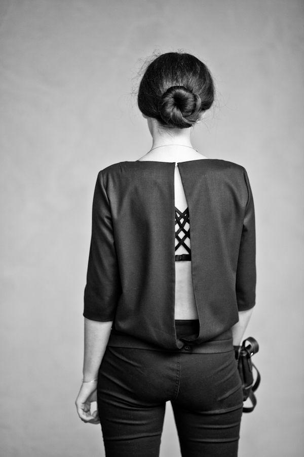 ubrana-nie-przebrana.blogspot.com #rilke #MESSOclothes