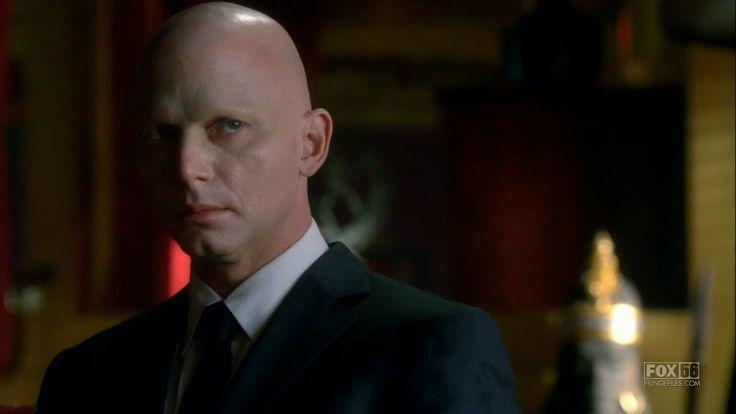 "Fringe Season 2 Episode 8: ""August"""