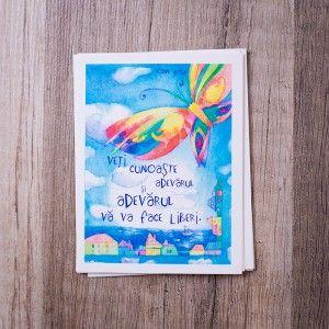 #christianverse greeting card