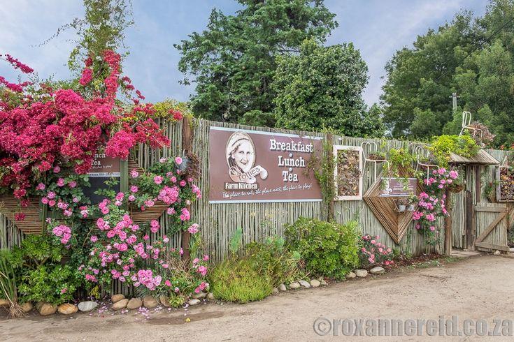 Totties Farm Kitchen, Rheenendal, Garden Route