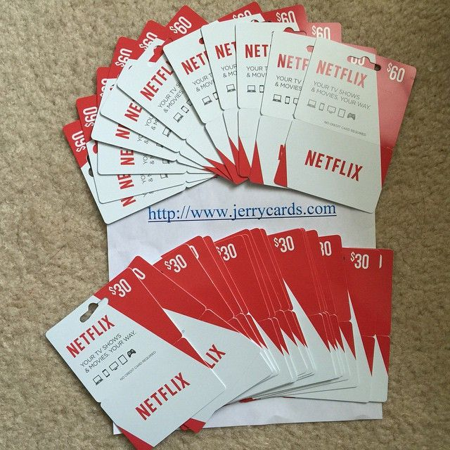 17 Best ideas about Netflix Gift Card on Pinterest | Netflix gift ...
