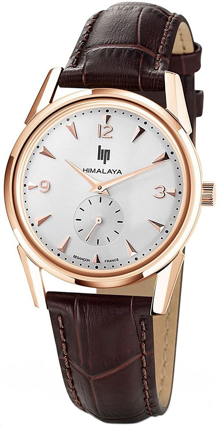 LIP HIMALAYA 35 Unisex watches 671048 >>> You can find more details by visiting the image link. (This is an Amazon Affiliate link and I receive a commission for the sales)