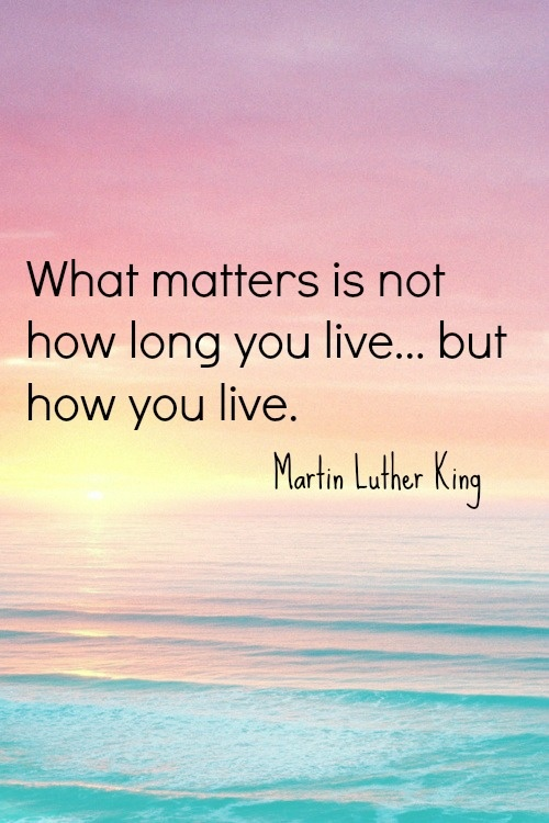Quote by Dr. Martin Luther King,Jr.
