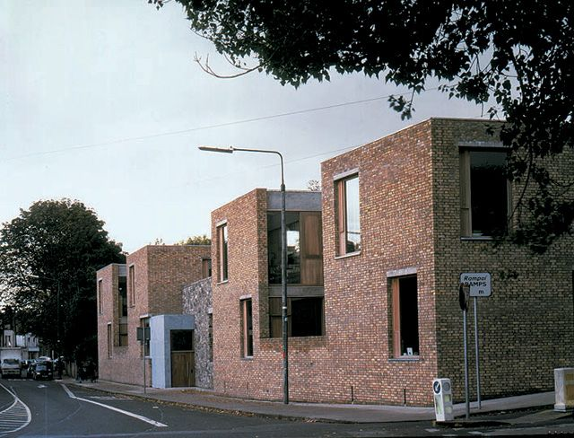Ranelagh Multidenominational School | O'Donnell + Tuomey
