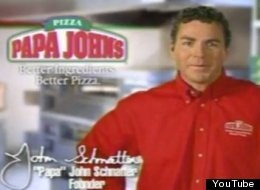 Papa John's Pizza To Raise Prices Because Of Obamacare, CEO John Schnatter Says