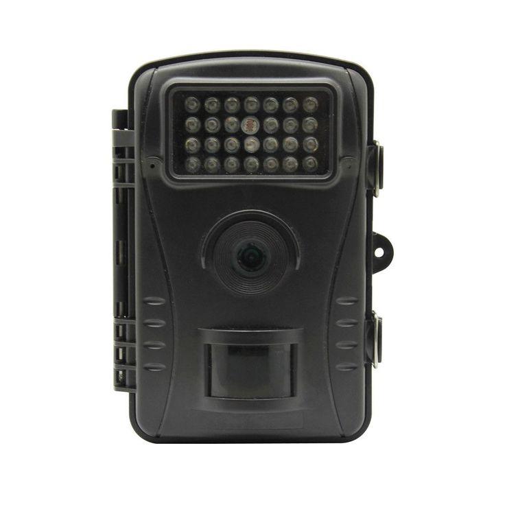 HD 720P Hunting Camera Digital Scouting Trail Camera RD1003 850nm IR LED Video Recorder