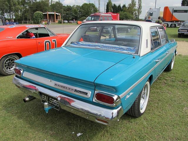 Rhd Classic Cars
