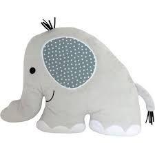 Znalezione obrazy dla zapytania poduszki w kształcie zwierząt z minky