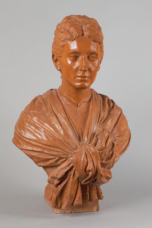 Antonina Rożniatowska, Portret Heleny Michałowskiej