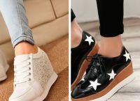 обувь мода весна лето 2016