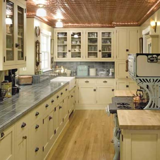 73 Best Old World Kitchens Images On Pinterest