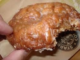 Starbucks Restaurant Copycat Recipes: Apple Fritters