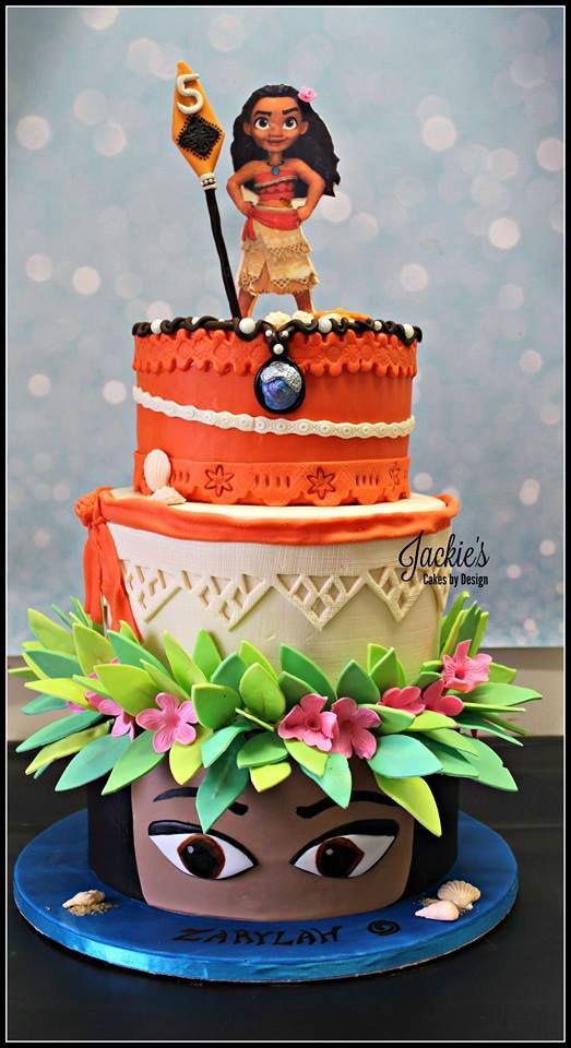 Ainda na pegada Moana, reunimos em um post algumas ideias de aniversário para uma festinha nesse tema tão lindo <3