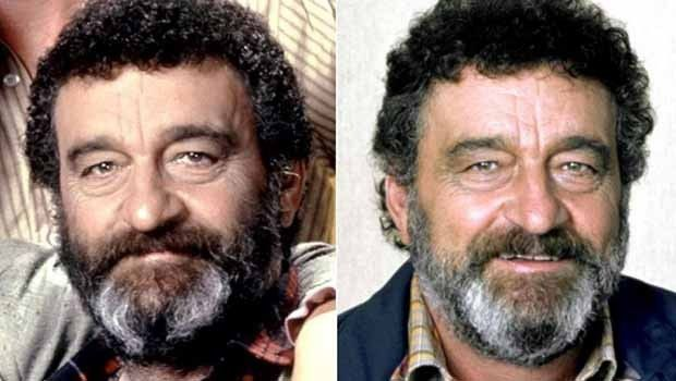 Victor French (Isaiah Edwards)  SOURCE: NYDailyNews.com  Longtime stage actor Victor French was best known for playing villainous bad guys until he began working with Michael Landon. On bothLittle HouseandHighway to Heaven,French played roles that redefined his persona. Sadly he passed away from cancer in 1989, just two years before Landon himself passed on.